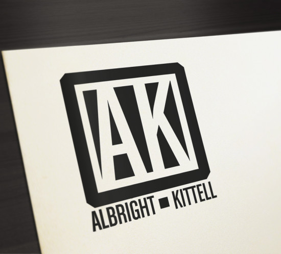 Albright Kittell - Oregon web design