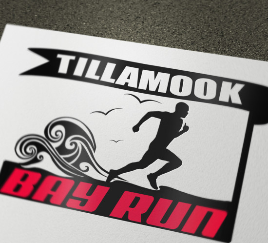 Tillamook Bay Run - Oregon web design