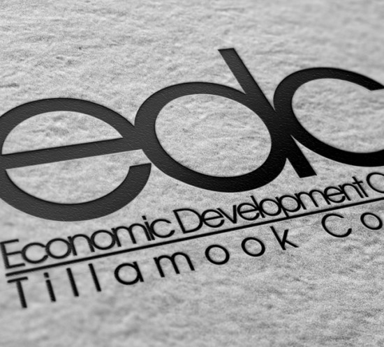 Economic Development Council - Oregon branding