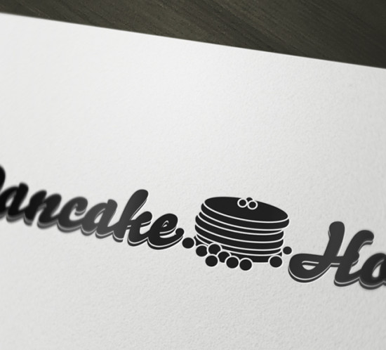 Tillamook Pancake House - Oregon web design