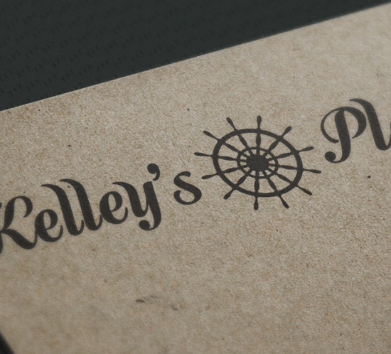 Kelley's Place - Oregon web design