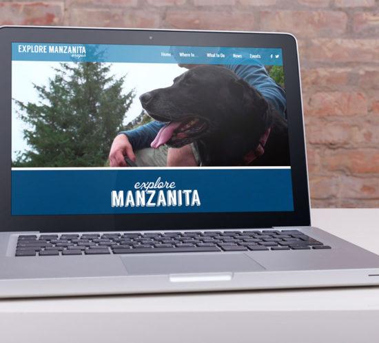 Oregon Tourism Web Design
