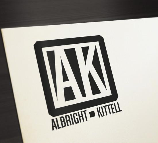 Albright Kittell - Oregon web design