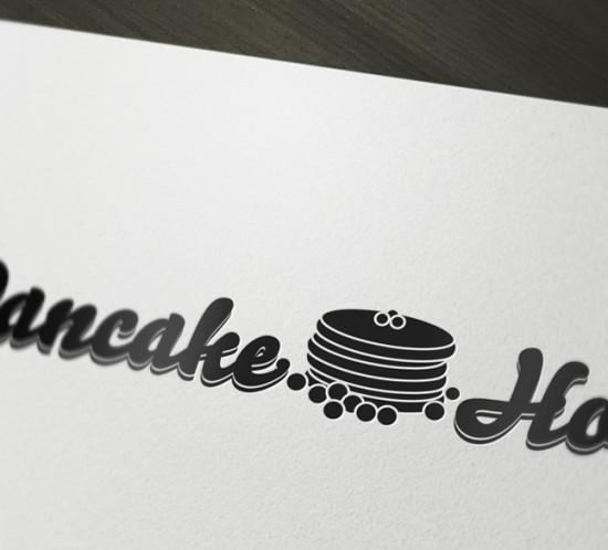 Tillamook Pancake House - Oregon web design
